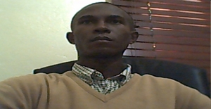 Muneto 38 years old I am from Santo Domingo/Distrito Nacional, Seeking Dating Friendship with Woman