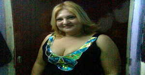 Irisgrisel 51 years old I am from Los Teques/Miranda, Seeking Dating Friendship with Man