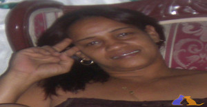 Doncellabela 52 years old I am from Santo Domingo/Santo Domingo, Seeking Dating Friendship with Man