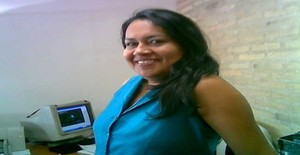 Machila 47 years old I am from Ciudad Del Este/Alto Parana, Seeking Dating Friendship with Man