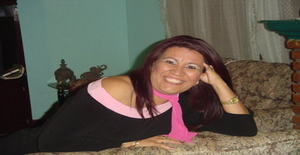 Marysol777 51 years old I am from Chihuahua/Chihuahua, Seeking Dating Friendship with Man