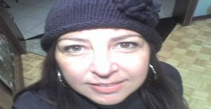 Areia42 54 years old I am from Piracicaba/Sao Paulo, Seeking Dating with Man