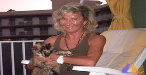 Dhune 68 years old I am from Playa de Aro/Cataluña, Seeking Dating Friendship with Man