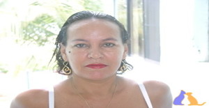 Cheitha 62 years old I am from Barahona/Barahona, Seeking Dating Friendship with Man