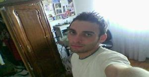 Djbekito 33 years old I am from Lisboa/Lisboa, Seeking Dating Friendship with Woman