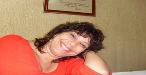 Terelupi 53 years old I am from Ourinhos/Sao Paulo, Seeking Dating Friendship with Man