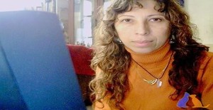 Flor65 53 years old I am from Lima/Lima, Seeking Dating Friendship with Man