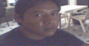 Gonzalo85 32 years old I am from Merida/Yucatan, Seeking Dating Friendship with Woman