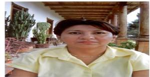 Terrysol 54 years old I am from Oaxaca/Oaxaca, Seeking Dating Friendship with Man