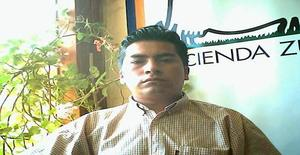 Lucho_luis 44 years old I am from Quito/Pichincha, Seeking Dating Friendship with Woman