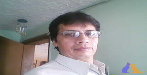 Beakman 54 years old I am from Riobamba/Chimborazo, Seeking Dating Friendship with Woman