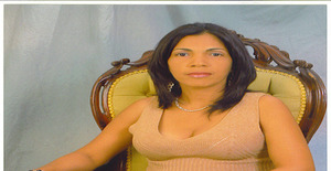 Candy04 55 years old I am from Santo Domingo/Santo Domingo, Seeking Dating Friendship with Man