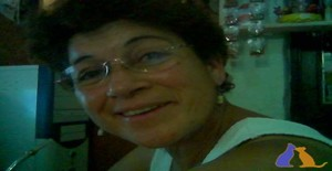 Elenuchi52 63 years old I am from Valle Hermoso/Cordoba, Seeking Dating Friendship with Man