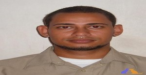 Diablo.azul.666 38 years old I am from Santo Domingo/Distrito Nacional, Seeking Dating Friendship with Woman