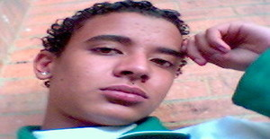 Cesarandres18 29 years old I am from Bogota/Bogotá dc, Seeking Dating Friendship with Woman