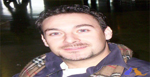 Damian752 43 years old I am from Valencia/Comunidad Valenciana, Seeking Dating Friendship with Woman