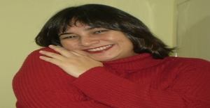 Rositahiga 50 years old I am from Campinas/Sao Paulo, Seeking Dating Friendship with Man