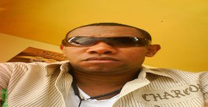 Jr_lapanthera08 44 years old I am from Santo Domingo/Santo Domingo, Seeking Dating with Woman