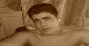 Kinbo 31 years old I am from Salamanca/Castilla y Leon, Seeking Dating Friendship with Woman