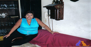 Arianna48 59 years old I am from Ushuaia/Tierra Del Fuego, Seeking Dating Friendship with Man