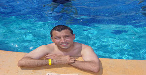Akademus 42 years old I am from Guadalajara/Jalisco, Seeking Dating Friendship with Woman