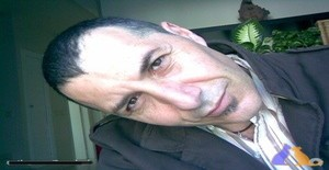 Aitzo 53 years old I am from Sevilla/Andalucia, Seeking Dating Friendship with Woman