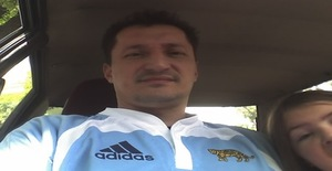 Tazmania27365 53 years old I am from Rosario/Santa fe, Seeking Dating Friendship with Woman