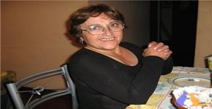 Gatita.54 66 years old I am from Santiago/Region Metropolitana, Seeking Dating Friendship with Man