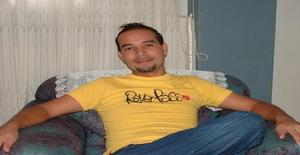 Aldo777 39 years old I am from Callao/Callao, Seeking Dating Friendship with Woman