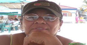 Nohemi*5551 67 years old I am from Campeche/Campeche, Seeking Dating Friendship with Man