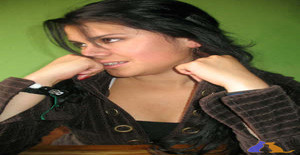Stefissita 31 years old I am from Bogota/Bogotá dc, Seeking Dating Friendship with Man