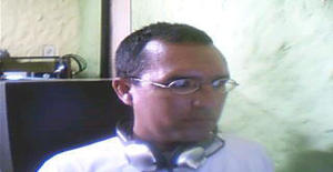 Bariniteño 44 years old I am from Barquisimeto/Lara, Seeking Dating Friendship with Woman