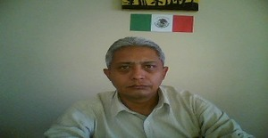 Izta 52 years old I am from Mexico/State of Mexico (edomex), Seeking Dating Friendship with Woman