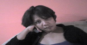 Jocelin_ 51 years old I am from Caracas/Distrito Capital, Seeking Dating Friendship with Man