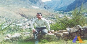 Jeuseppi.. 67 years old I am from Huancayo/Junín, Seeking Dating with Woman