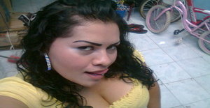 Diablita3letras 29 years old I am from Mexico/State of Mexico (edomex), Seeking Dating Friendship with Man