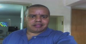 Mariojrm 44 years old I am from Valencia/Carabobo, Seeking Dating Friendship with Woman