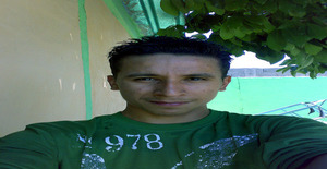 The_sismic 32 years old I am from Caracas/Distrito Capital, Seeking Dating Friendship with Woman