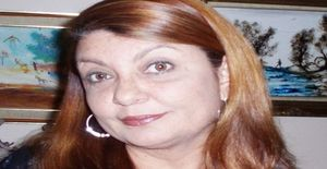 Pecosabella 58 years old I am from Maracaibo/Zulia, Seeking Dating Friendship with Man