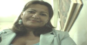bbbrasileira 58 years old I am from São Luís/Maranhão, Seeking Dating Friendship with Man