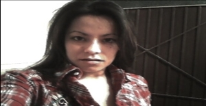 Ladyvir 33 years old I am from Guadalajara/Jalisco, Seeking Dating Friendship with Man