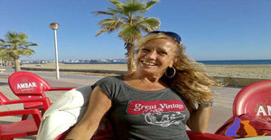 Lei2709 62 years old I am from Tarragona/Cataluña, Seeking Dating with Man
