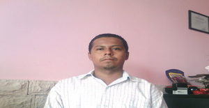 Hervincito 36 years old I am from Tuxtla Gutierrez/Chiapas, Seeking Dating Friendship with Woman