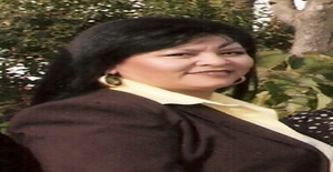 Maryta_2607 53 years old I am from Aguascalientes/Aguascalientes, Seeking Dating with Man