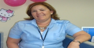Lindabettyboop09 62 years old I am from Santo Domingo/Santo Domingo, Seeking Dating Friendship with Man