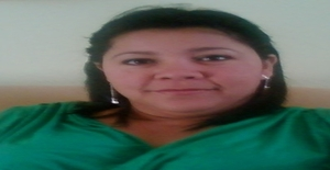 Mariac7 48 years old I am from Punto Fijo/Falcon, Seeking Dating Friendship with Man