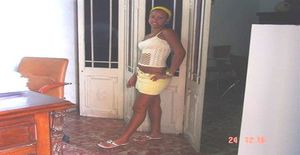 Maydalis05 31 years old I am from Habana/Ciego de Avila, Seeking Dating Friendship with Man