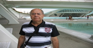 Mfeulkt 66 years old I am from Sagunto/Comunidad Valenciana, Seeking Dating Friendship with Woman