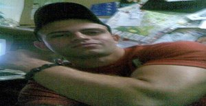 Oeda 31 years old I am from Caracas/Distrito Capital, Seeking Dating Friendship with Woman