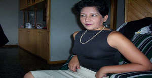 Angy_502 61 years old I am from Santiago/Region Metropolitana, Seeking Dating Friendship with Man